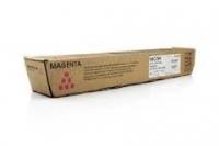 Оригинальный тонер-картридж Ricoh тип MPC5501E (18000 стр., пурпурный)