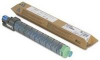 Оригинальный тонер-картридж Ricoh тип MPC3502E (18000 стр., голубой)