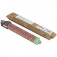 Оригинальный тонер-картридж Ricoh тип MPC5502E (22500 стр., пурпурный)