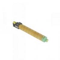 Оригинальный тонер-картридж Ricoh тип MPC2503H (9500 стр., желтый)