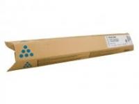Оригинальный тонер-картридж Ricoh тип MPC3000E (15000 стр., голубой)
