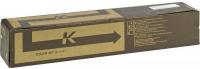 (Уценка)Тонер-картридж Kyocera TK-8600K (1T02MN0NL0) - НТВ-2 для FS-C8600DN/C8650DN  черный  (30 000 стр.)