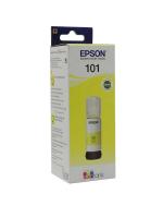 Контейнер с желтыми чернилами Epson EcoTank для L4150/4160