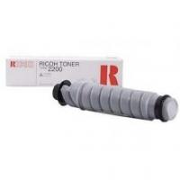 Оригинальный тонер-картридж Ricoh тип 2200 (3000 стр., черный)