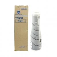 Тонер Konica-Minolta bizhub 200/222/250/282  TN-211 (о)