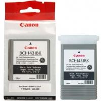 Оригинальный картридж CANON BCI-1431BK (130 мл., черный)