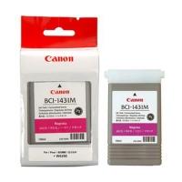 Оригинальный картридж CANON BCI-1431M (130 мл., пурпурный)
