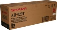 Оригинальный тонер-картридж Sharp AR020LT (16000 стр., черный)