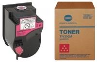 Оригинальный тонер-картридж Konica-Minolta TN-310M (11500 стр., пурпурный)