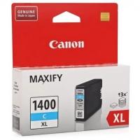 Картридж CANON PGI-1400XL C Cyan для MAXIFY МВ2040/МВ2340
