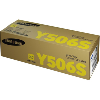 Картридж Samsung CLP-680/CLX-6260 1.5K Yellow S-print by HP