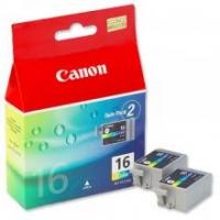Оригинальный картридж CANON BCI-16 (цветной)
