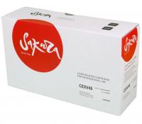 Совместимый картридж SAKURA EXV40 (6000 стр., чёрный)