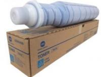 Тонер Konica-Minolta AccurioPress C2060/C2070/C2070P синий TN-619C (o)