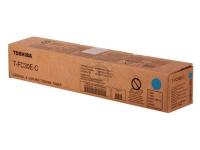 Тонер-картридж Toshiba ES2051C/2551C/2050C/2550C  T-FC30EC  синий (о)