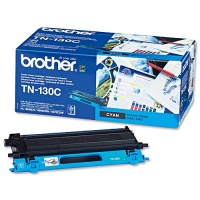 Оригинальный тонер-картридж Brother TN-130C (1500 стр., голубой)