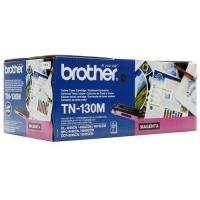 Оригинальный тонер-картридж Brother TN-130M (1500 стр., пурпурный)