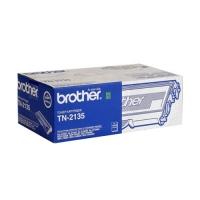 Оригинальный тонер-картридж Brother TN-2135 (1500 стр., черный)