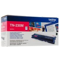 Оригинальный тонер-картридж Brother TN-230M (1400 стр., пурпурный)