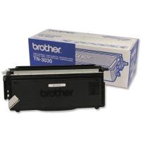 Оригинальный тонер-картридж Brother TN-3030 (3500 стр., черный)