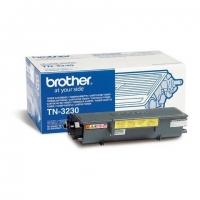 Оригинальный тонер-картридж Brother TN3230 (3000 стр., черный)