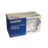 Оригинальный тонер- картридж Brother TN-4100 (7500 стр., черный)