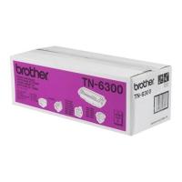 Оригинальный тонер-картридж Brother TN-6300 (3000 стр., черный)