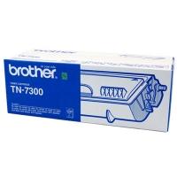 Оригинальный тонер-картридж Brother TN-7300 (3000 стр., черный)