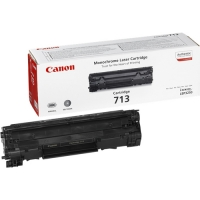 Оригинальный картридж Canon 713 (2000 стр., черный)
