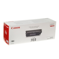 Оригинальный картридж Canon 703 (3000 стр., черный)