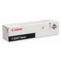 Оригинальный тонер-картридж Canon C-EXV7/GPR-10 (5300 стр., черный)