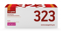 Картридж EasyPrint HP CE323A (LH-323A) (1300 стр., пурпурный) с чипом