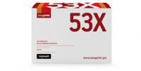 Картридж EasyPrint НР Q7553X/Canon 715H/708H (LH-53X U) (7000 стр., черный) с чипом
