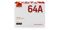Картридж EasyPrint HP CC364A (LH-64A) (10000 стр., черный) с чипом