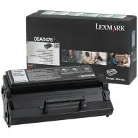 Оригинальный картридж Lexmark 08A0478 (6000 стр., черный)