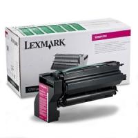 Оригинальный тонер-картридж Lexmark 10B042M (15000 стр., пурпурный)
