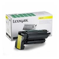Оригинальный тонер-картридж Lexmark 10B042Y (15000 стр., желтый)