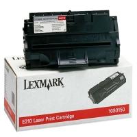 Оригинальный картридж Lexmark 10S0150 (2000 стр., черный)