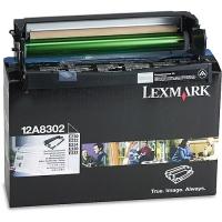 Оригинальный фотобарабан Lexmark 12A8302 (30000 стр., черный)