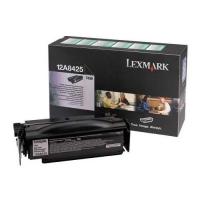 Оригинальный картридж Lexmark 12A8425 (12000 стр., черный)