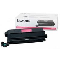 Оригинальный картридж Lexmark 12N0769 (14000 стр., пурпурный)