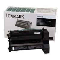 Оригинальный картридж Lexmark 15G041C (6000 стр., голубой)