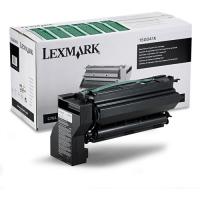 Оригинальный картридж Lexmark 15G041K (6000 стр., черный)