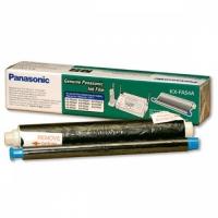 Оригинальная термолента Panasonic KX-FA54A (2 шт. * 35 м)
