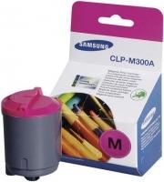 Оригинальный картридж Samsung CLP-M300A (1000 стр., пурпурный)