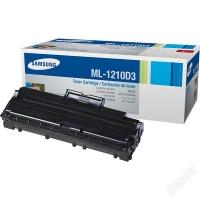 Оригинальный картридж Samsung ML-1210D3 (2500 стр., черный)