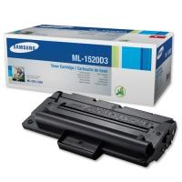 Оригинальный картридж Samsung ML-1520D3 (3000 стр., черный)