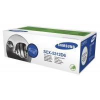 Оригинальный тонер-картридж Samsung SCX-5312D6 (6000 стр., черный)