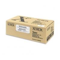 Оригинальный картридж Xerox 106R00586 (6000 стр., черный)
