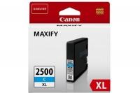 Картридж CANON PGI-2400XL C Cyan для MAXIFY iB4040/МВ5040/МВ5340
